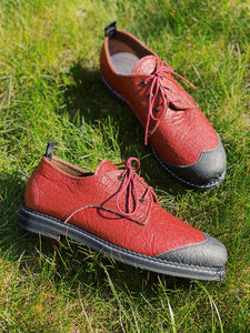 CANYON vegan oxfords