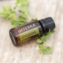 Load image into Gallery viewer, Oregano 15 ml