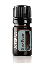 Load image into Gallery viewer, Black Pepper 5 ml