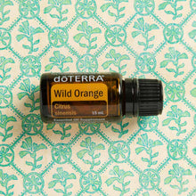Load image into Gallery viewer, Wild Orange 15 ml