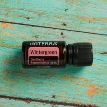 Load image into Gallery viewer, Wintergreen 15 ml