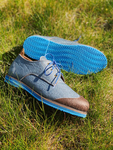 OCEAN vegan oxfords
