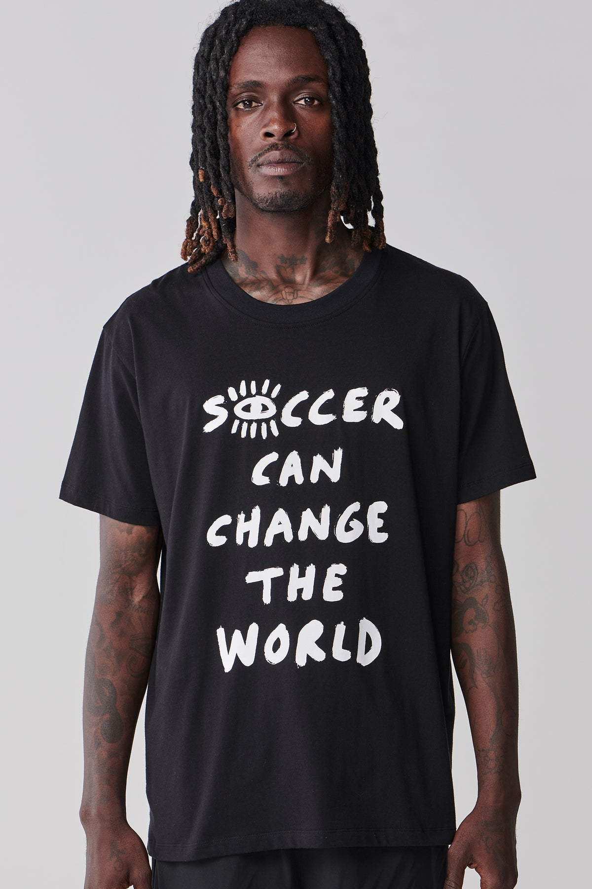 SCCTW Game Changer Tシャツ