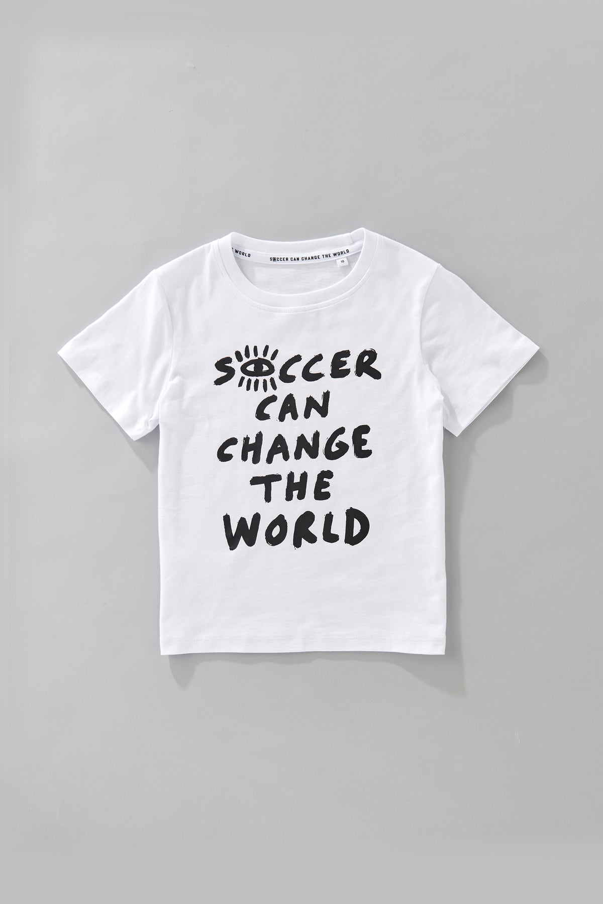 【Kids】SCCTW Game Changer Tシャツ