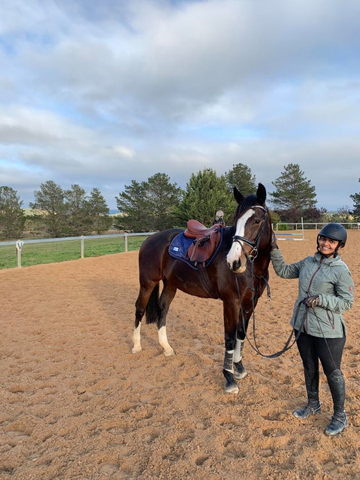 Equestrian Confession : We're all worried we're 'ruining' our horse