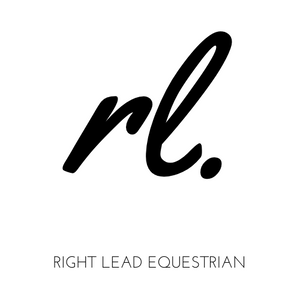 Right Lead Equestrian