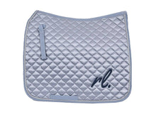 Load image into Gallery viewer, Stardust - Satin dressage pad
