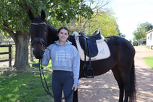 Load image into Gallery viewer, Dressage hoodie