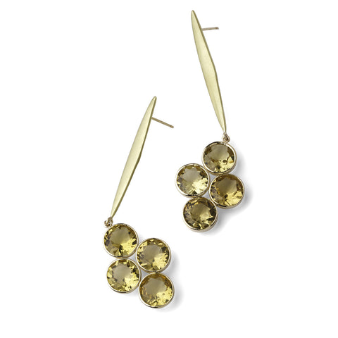 Deborah Earrings