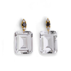 Marquesa Earrings - Joan Hornig Jewelry