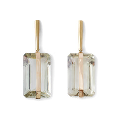 Sasha Earrings - Joan Hornig Jewelry