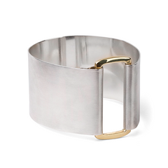 Empower Cuff - Joan Hornig Jewelry