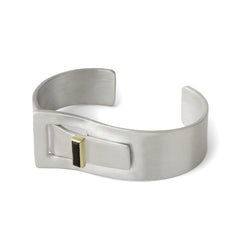 Buckle-Up Cuff - Joan Hornig Jewelry