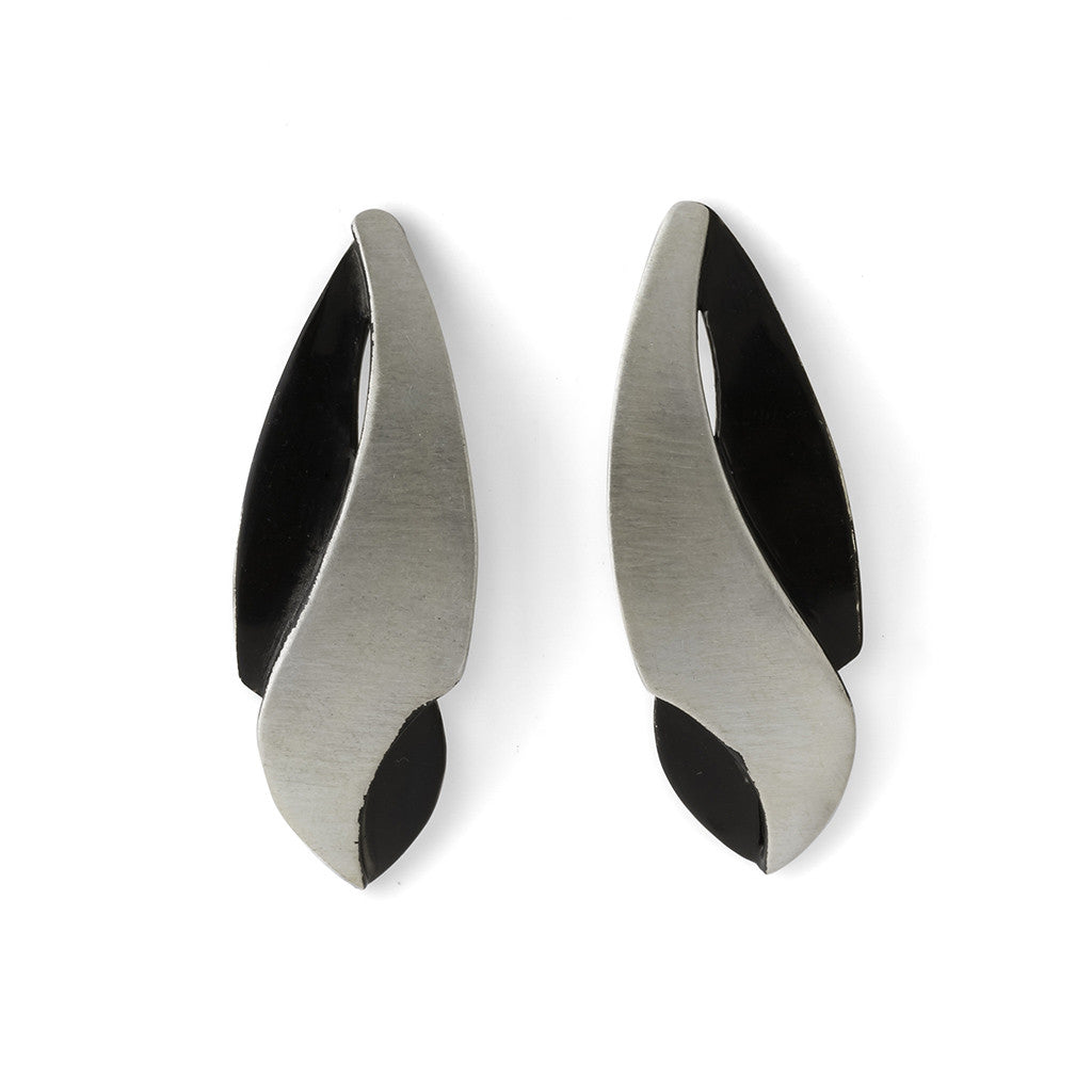 Calder Earrings - Joan Hornig Jewelry