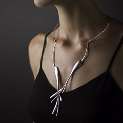Alex Necklace - Joan Hornig Jewelry