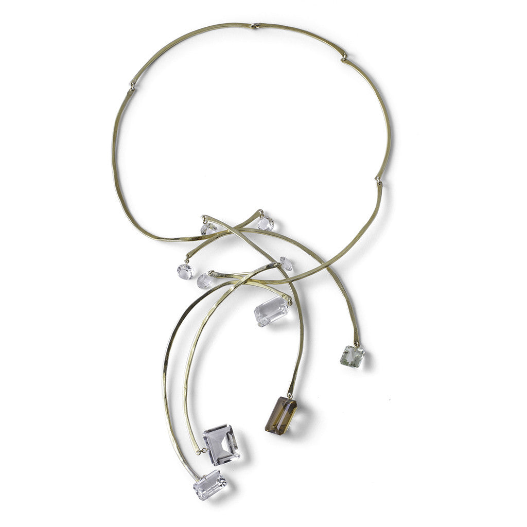 Calder II Necklace - Joan Hornig Jewelry