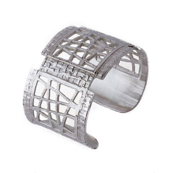 Avenue Cuff - Joan Hornig Jewelry
