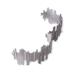 Fences Bracelet - Joan Hornig Jewelry
