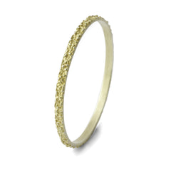 Tahini Bangle - Joan Hornig Jewelry