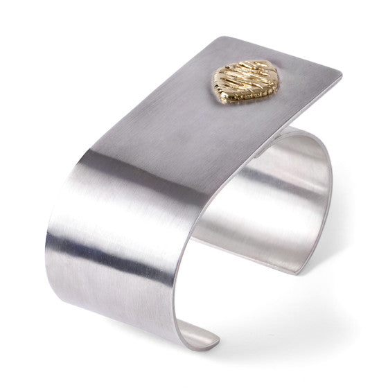 French Cuff - Joan Hornig Jewelry