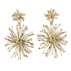 Double Wish Earrings - Joan Hornig Jewelry
