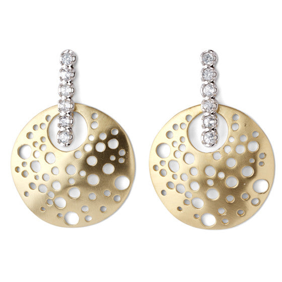 Starry Starry Night Earrings - Joan Hornig Jewelry