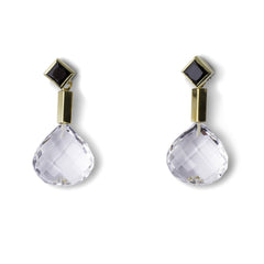 J-Walk Earrings - Joan Hornig Jewelry