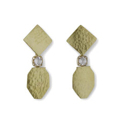 Cleo Earrings - Joan Hornig Jewelry