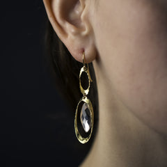 Frida Earrings - Joan Hornig Jewelry