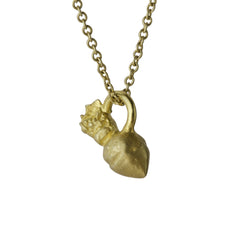 Turn Up The Giving Necklace - Joan Hornig Jewelry
