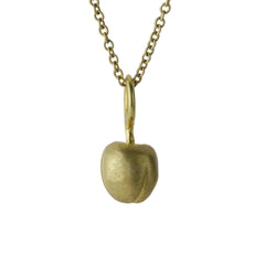 Tomato Necklace - Joan Hornig Jewelry