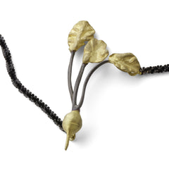 Radishing Necklace - Joan Hornig Jewelry