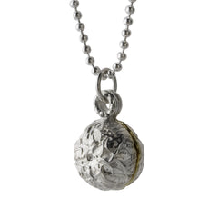 Melon-Drama Necklace - Joan Hornig Jewelry