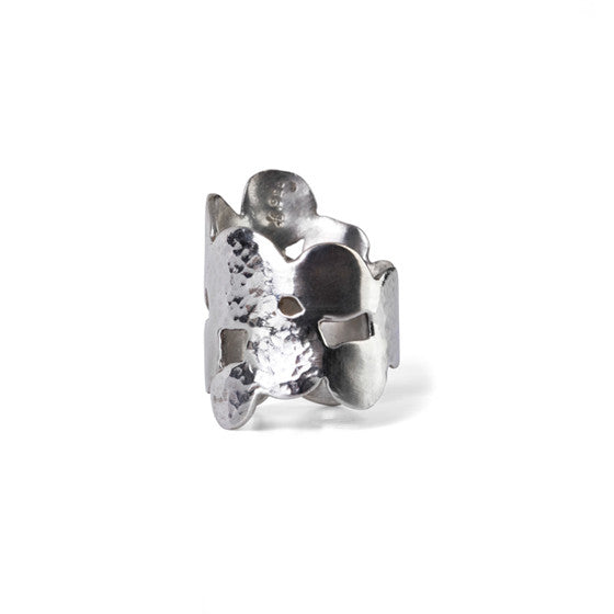 Pebble Ring - Joan Hornig Jewelry