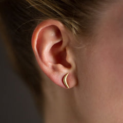 A-Peel Earrings - Joan Hornig Jewelry