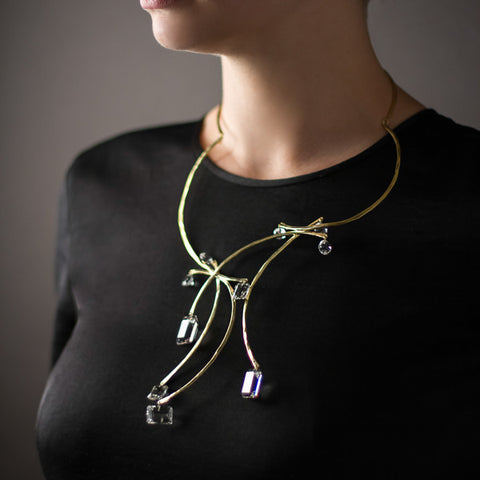 Calder II Necklace