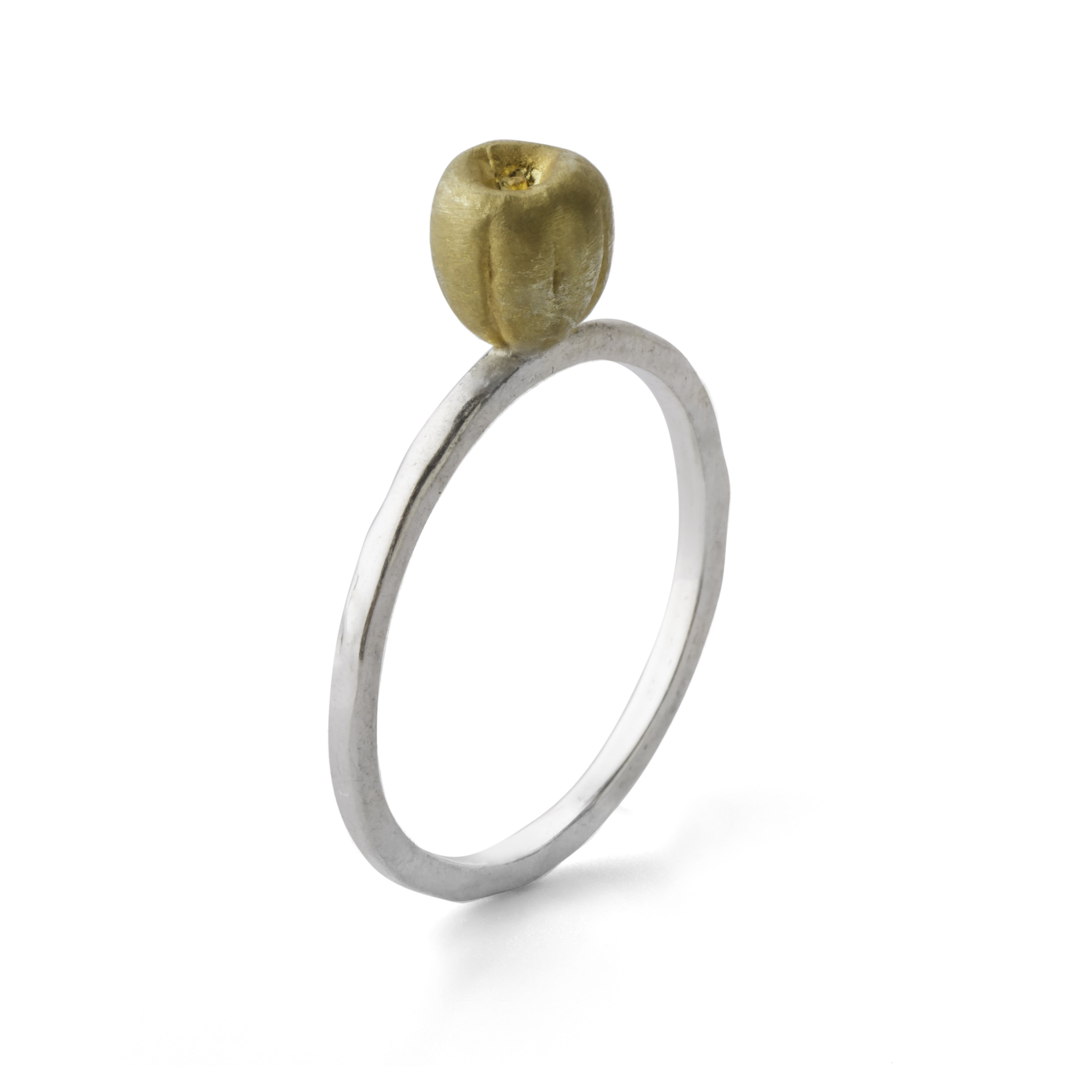 Pepper Power Ring - Joan Hornig Jewelry