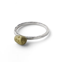 Spud Ring - Joan Hornig Jewelry