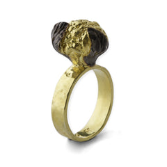 Head Start Ring - Joan Hornig Jewelry