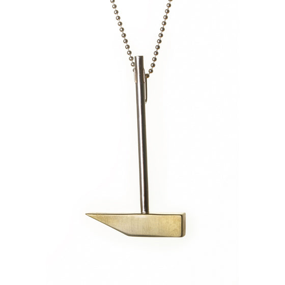 Leave Your Mark - Joan Hornig Jewelry