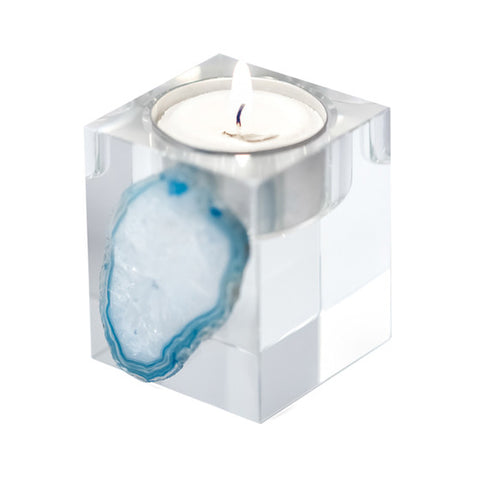 Crystal Candle Votive