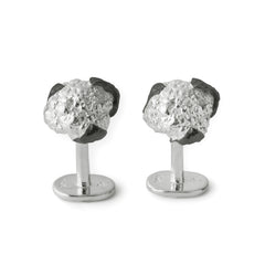 Head Start Cufflinks - Joan Hornig Jewelry