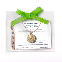 Giving Grows Pendant - Joan Hornig Jewelry