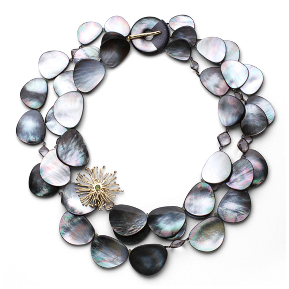 Water Wish Necklace - Joan Hornig Jewelry