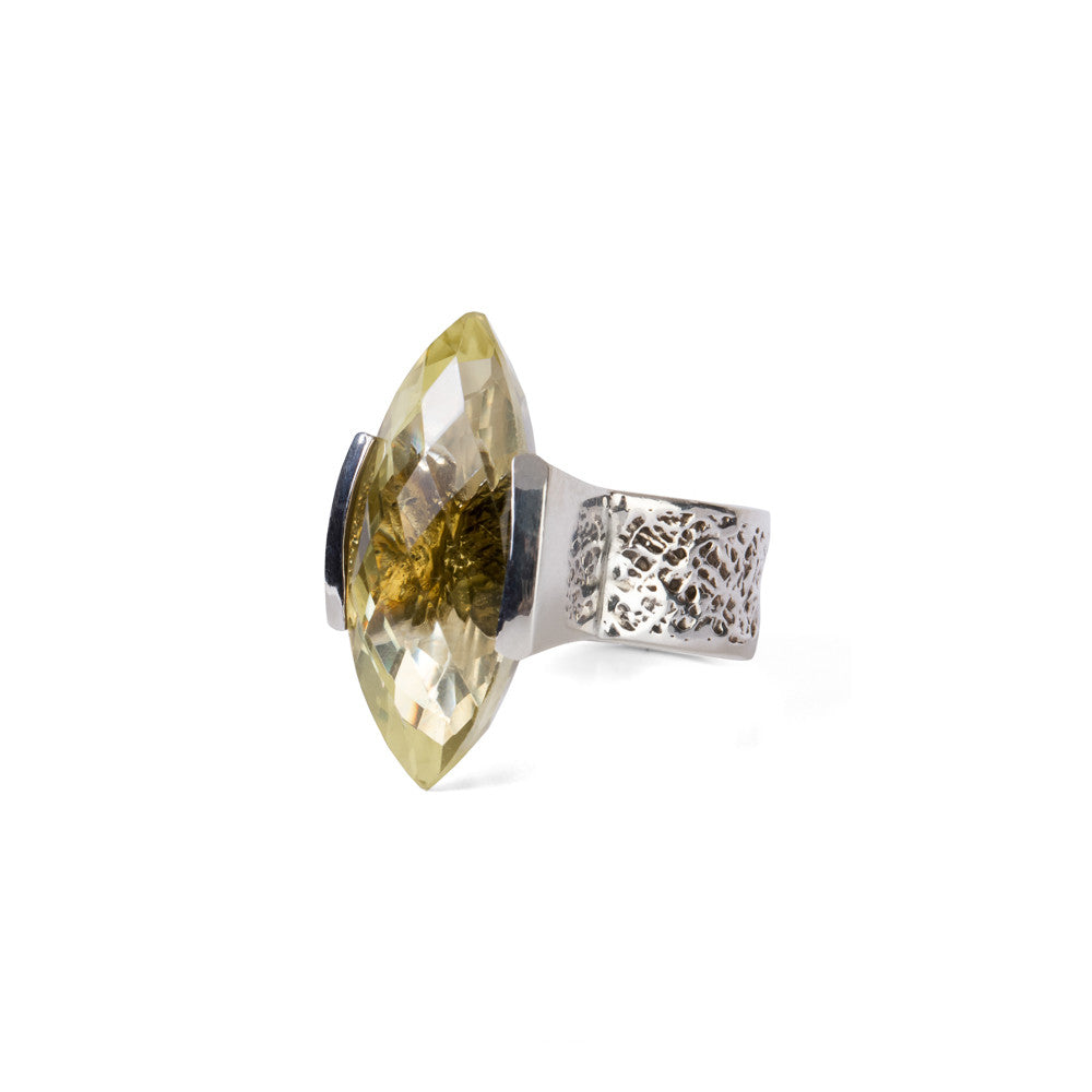 Amelie Ring - Joan Hornig Jewelry