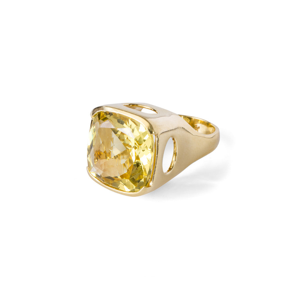 Catherine II Ring - Joan Hornig Jewelry