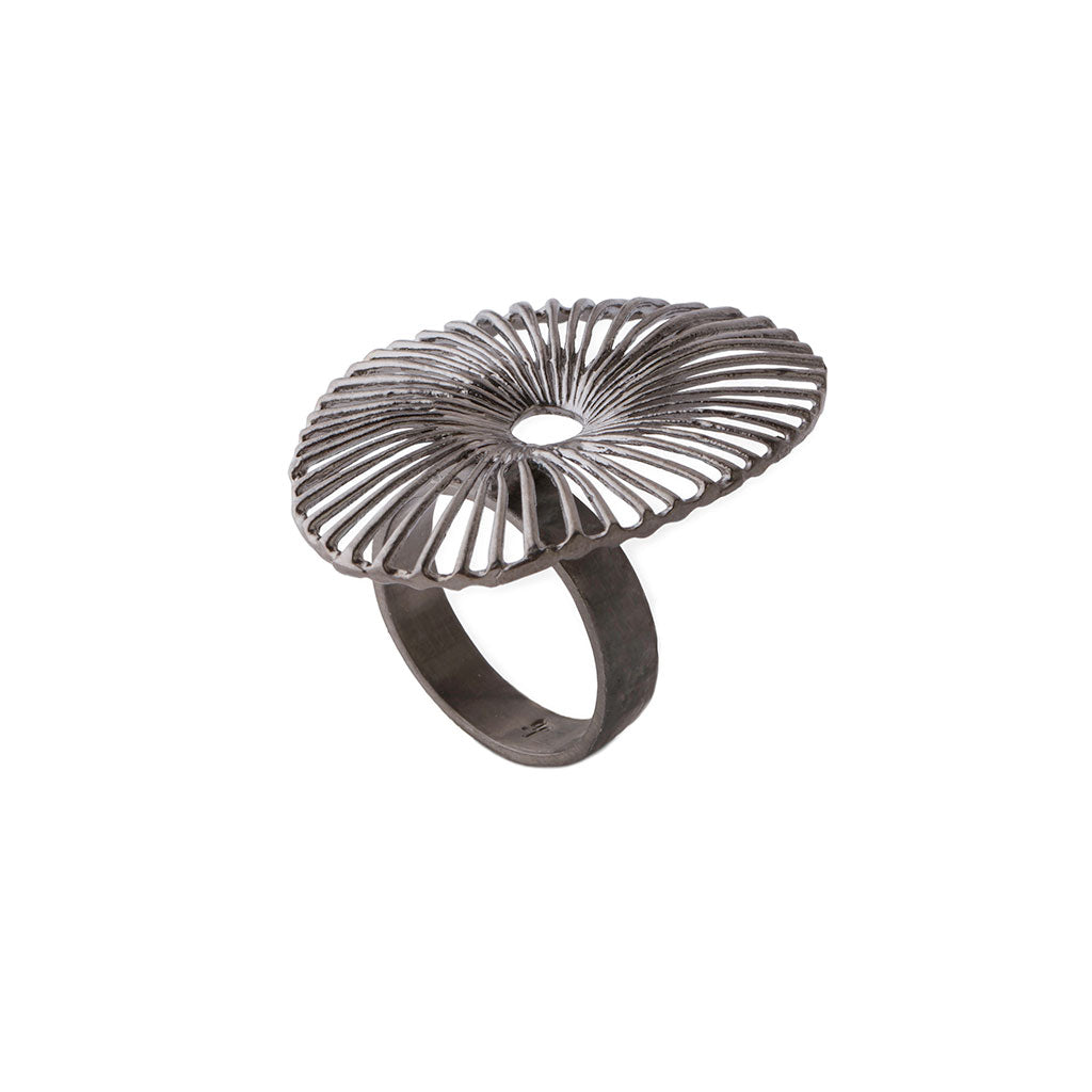 Roomi Ring - Joan Hornig Jewelry