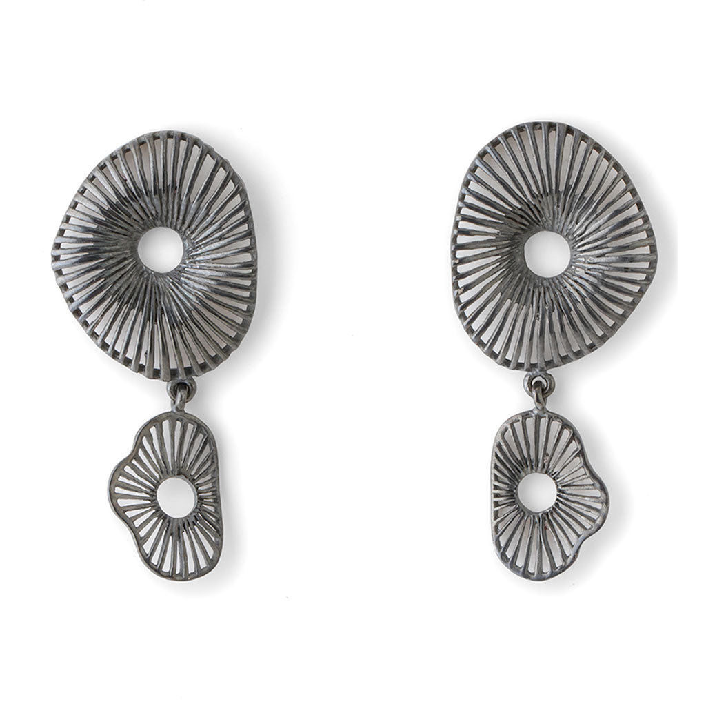Reverse Roomi Earrings