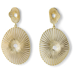 Roomi Earrings - Joan Hornig Jewelry