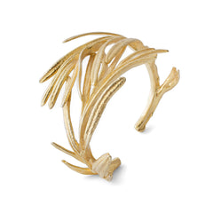 Rosemary Cuff - Joan Hornig Jewelry